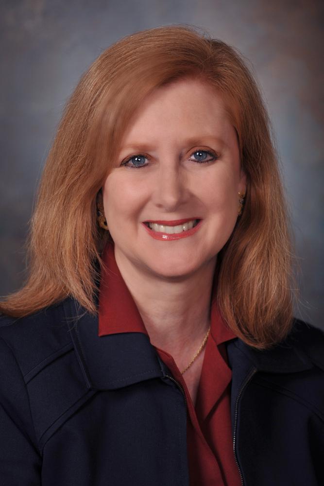 Tracy Gatewood