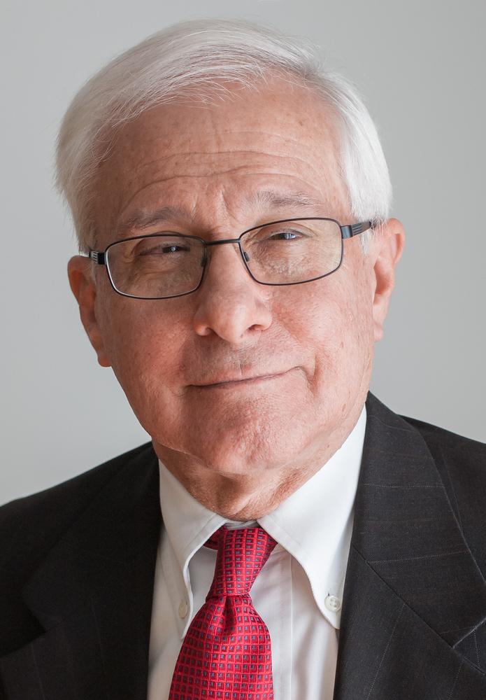 Robert S. Caliento