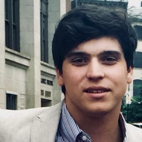 Lucas Vitollo