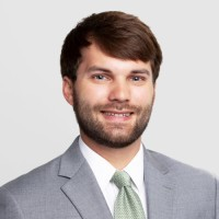 Jackson Parker MBA, MSF