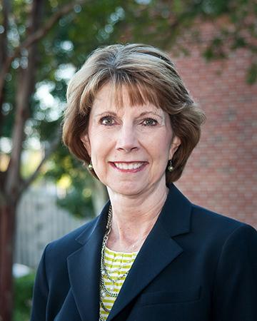 Carole J Harrison