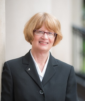 Kay M. Palan