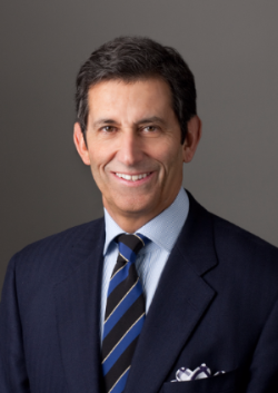 President and CEO of Bayer Properties