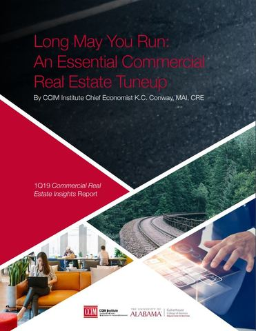 Long May You Run: An Essential Commercial Real Estate Tuneup