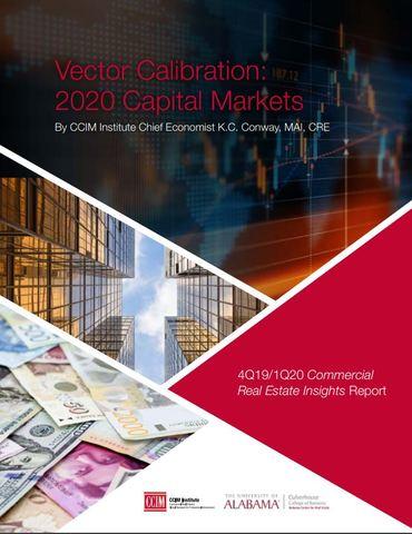 Vector Calibration: 2020 Capital Markets