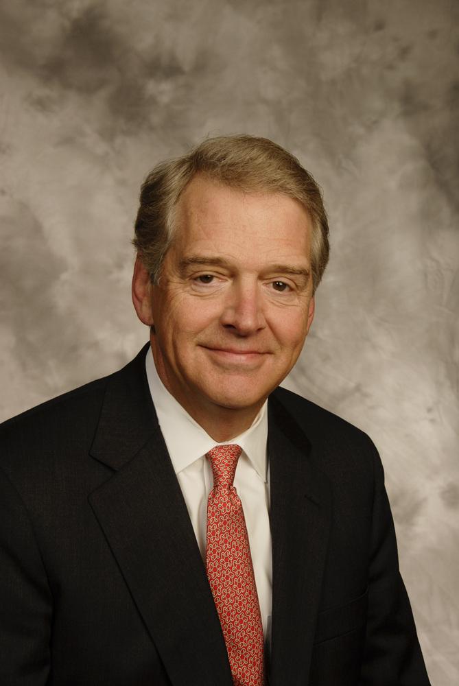 Trey Clegg, Regional Vice President