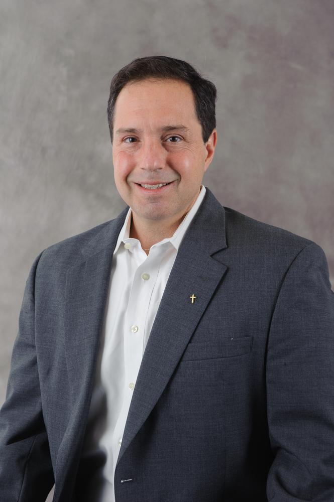 Dr. Alan Tidwell
