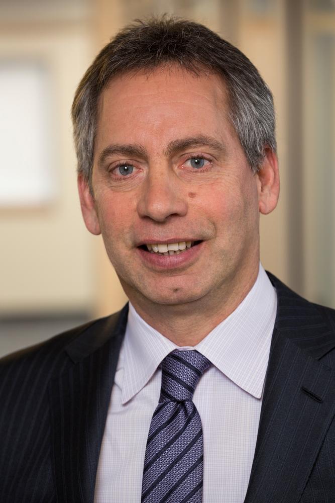 Michael P. Landy