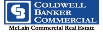 Coldwell Banker Commercial - McLain Real Estate