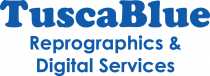 TuscaBlue Reprographics & Digital Services