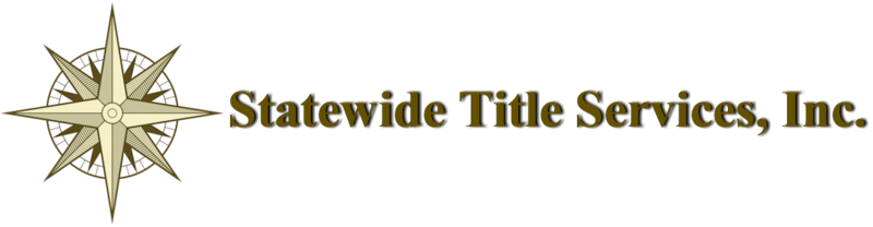 Statewide Title Services, Inc.