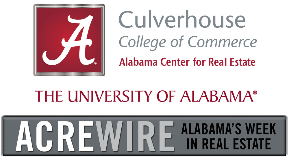 Alabama Week in Real Estate (August 12)