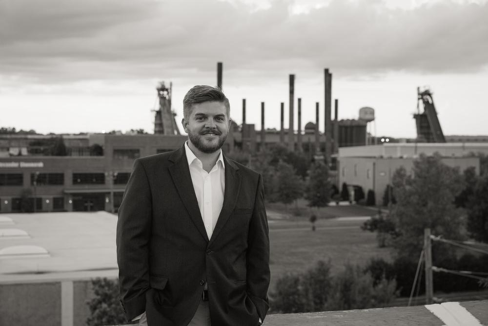 Walker pursuing new passion at Sloss Real Estate