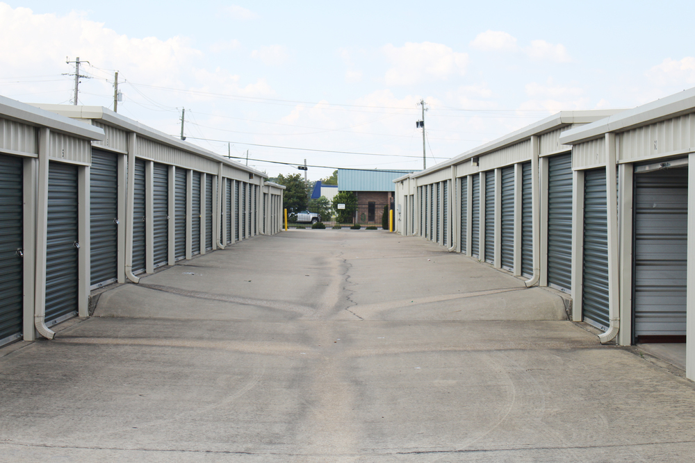Self-Storage in State of Alabama – Hotter Than Ever