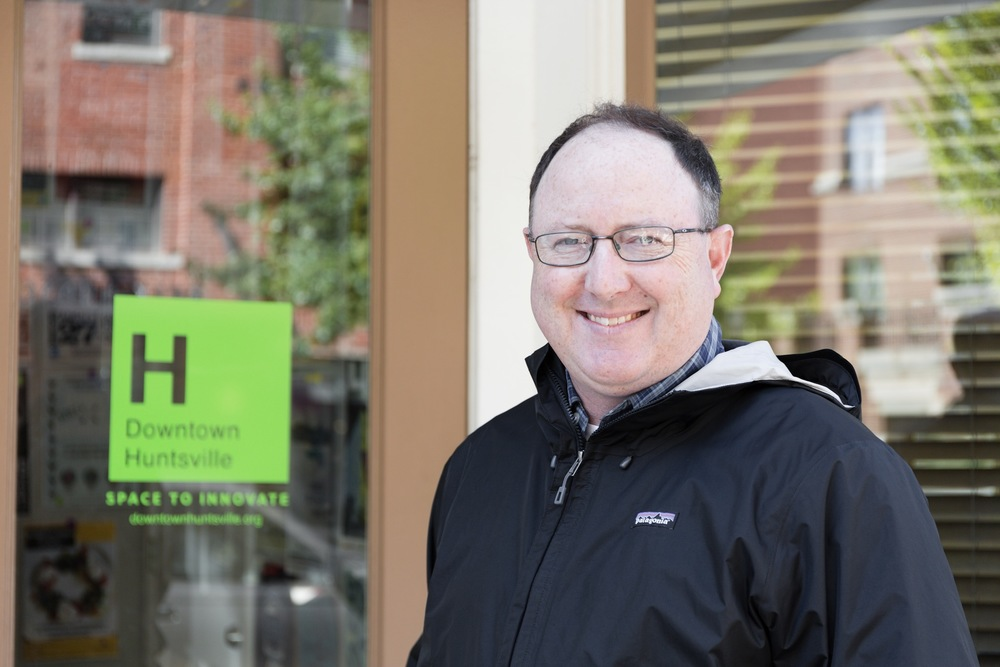 Chad Emerson: The Details In Downtowns