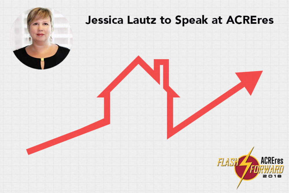 Jessica Lautz to Speak at ACREres