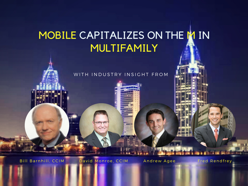 Mobile Capitalizes on the 'M' in Multifamily