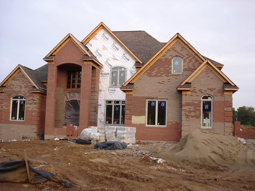 Top 5 Markets in New Construction during May