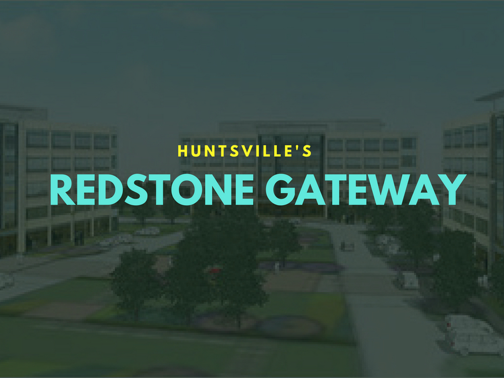 Redstone Gateway: The Gateway to Growth
