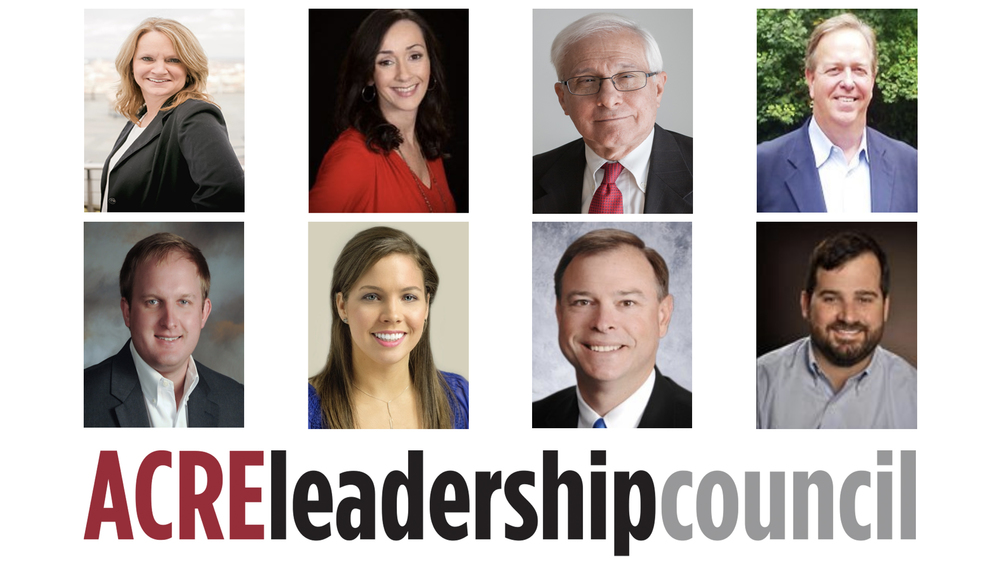 ACRE Welcomes New Leadership Council Members