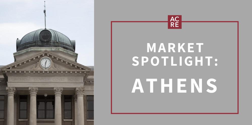 Market Spotlight: Athens