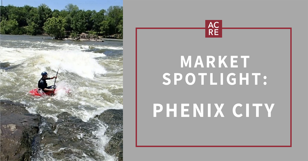 Market Spotlight: Phenix City