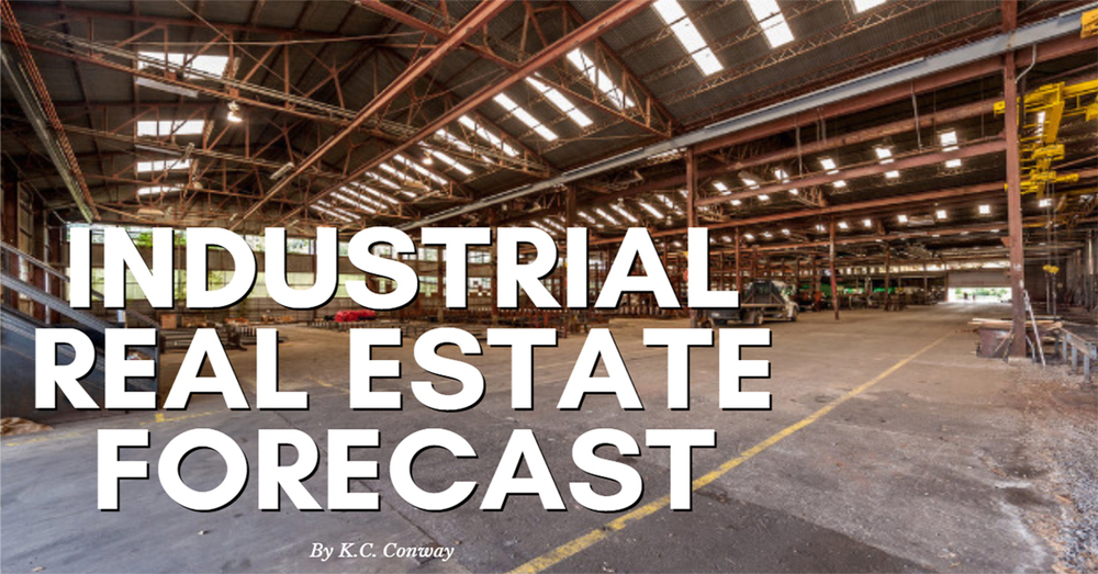 Industrial Real Estate Forecast