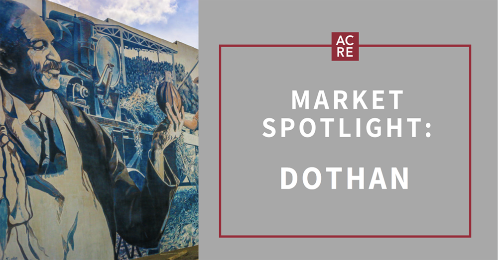 Market Spotlight: Dothan