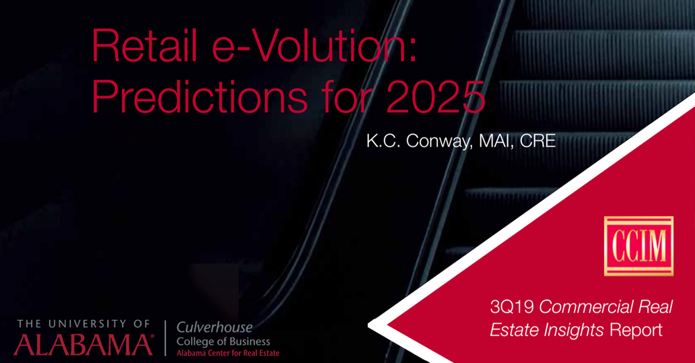 Changes in Store: 5 Predictions for the eVolution in Retail