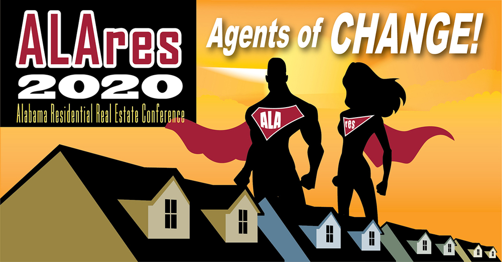 ALAres 2020: Agents of Change
