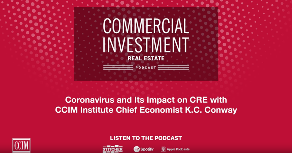 Coronavirus and Its Impact on Commercial Real Estate