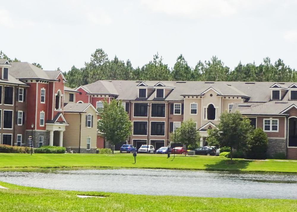 Rents in Alabama's major markets on the rise, consistent with the rest of the nation