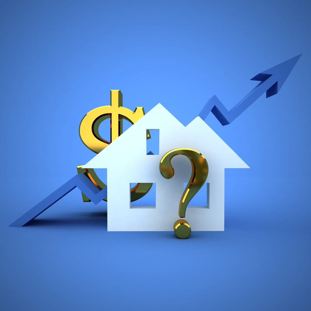 Home prices on the rise nationwide, and in Alabama