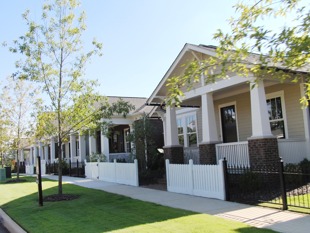 Alabama homes post equity gain in 4Q compared to 2015