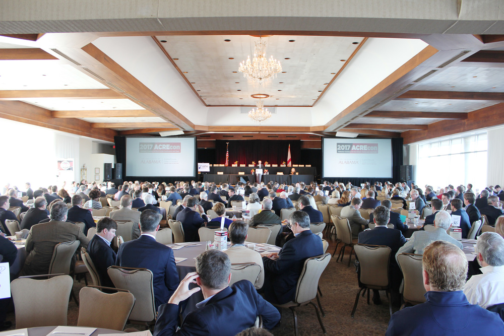 ACREres panelist shares keys to success in real estate