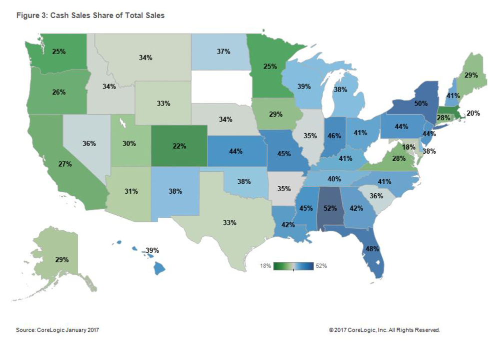 REAL Trends: Alabama leader in percentage of cash sales