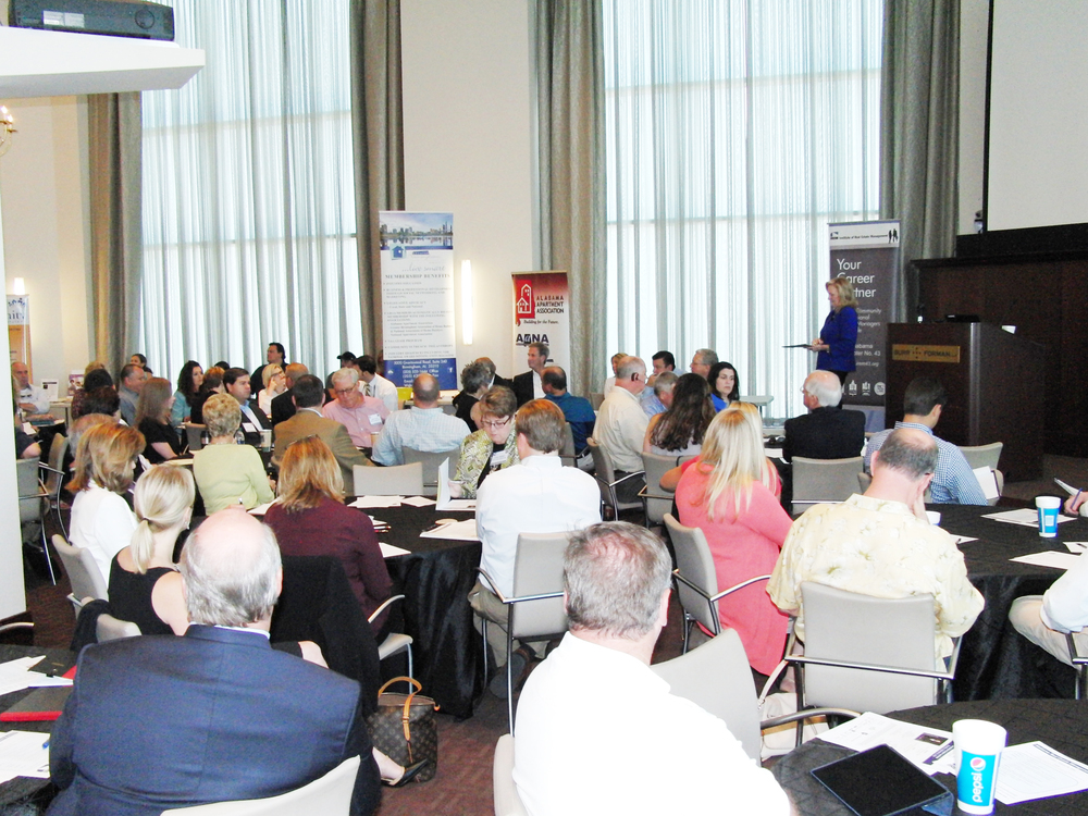 Alabama Real Estate Management Summit returning August 25