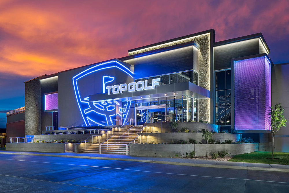 Topgolf Huntsville: An Interview with Topgolf's Director of Real Estate Devin Charhon