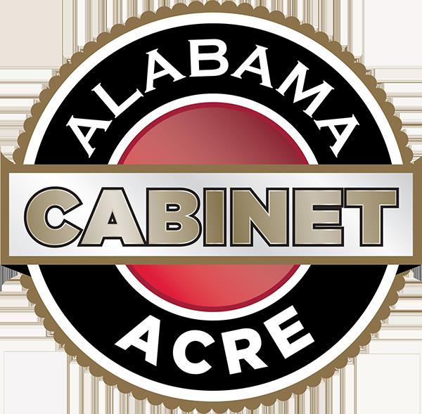 ACRE Alabama Cabinet