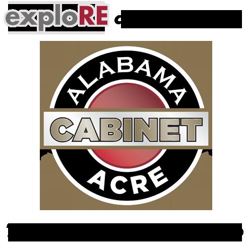 Alabama Cabinet
