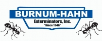Burnum-Hahn Exterminators, Inc.